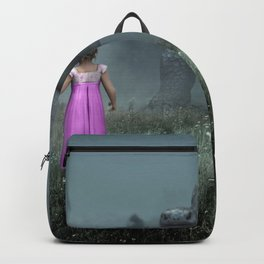 K K P Backpack