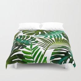 Tropical Dream || Duvet Cover