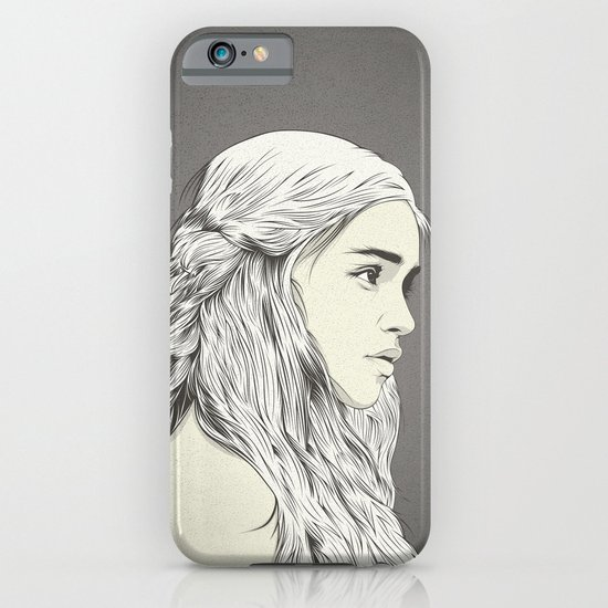 D T iPhone & iPod Case