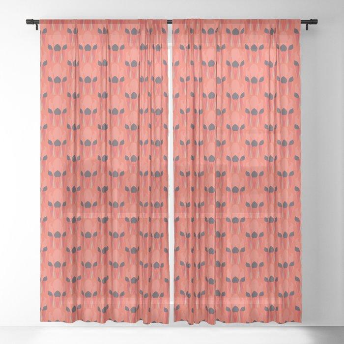 Sturt Sheer Curtain
