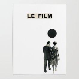 Le Film Poster