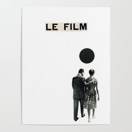 Le Film Poster