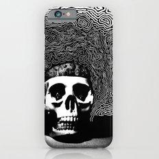 caveira Slim Case iPhone 6s