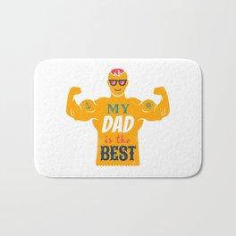 Father Bath Mat