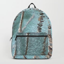 Explosive Backpack