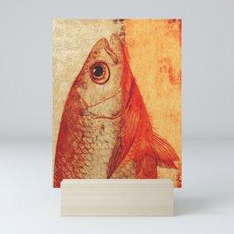 Piscibus 11 Mini Art Print
