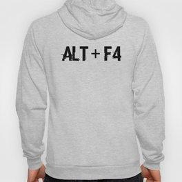 ALT + F4 Hoody