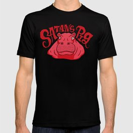 Satan's Pig T-shirt