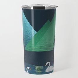 Moonlight Swim Travel Mug