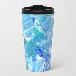 Acrylic Reef [Circle] Travel Mug
