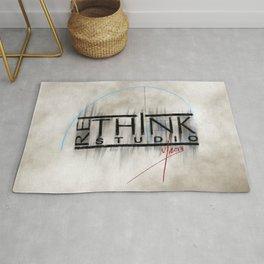 ReThink Studio Marty Sketch Rug