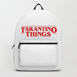 Tarantino Things Backpack