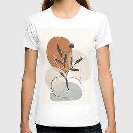 Persistence is fertile 1 T-shirt