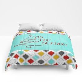 Tis the Season Comforters