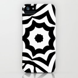 Kaleidoscope Hope iPhone Case