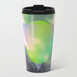 Mountain Scape Travel Mug