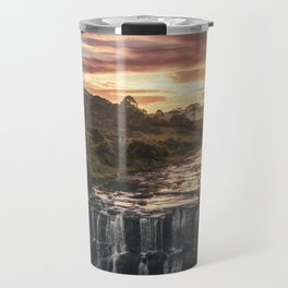 Fire & Water Travel Mug