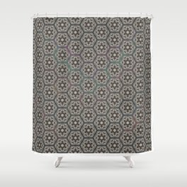 Photographers View Life Differently Shower Curtain