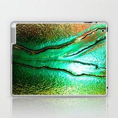 Microscopic part 2 Laptop & iPad Skin
