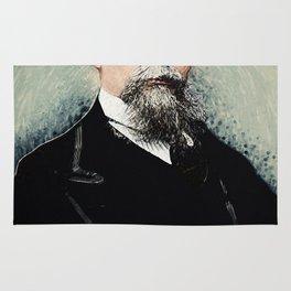 Charles Dickens Rug