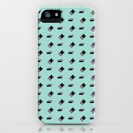 Basic math iPhone Case