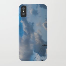 In Hopes of Flight iPhone Case