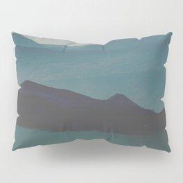 Blue valley Pillow Sham
