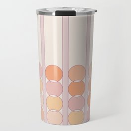 Lilac Shift Travel Mug