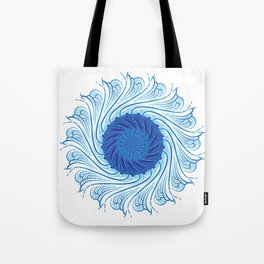 For when you need to gather strength Tote Bag