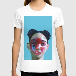 FKA twigs - LP1 T-shirt