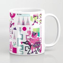 Indians Coffee Mug
