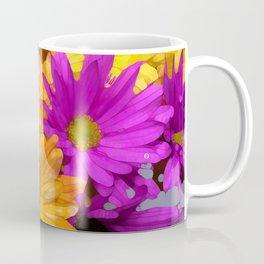 Bright Summer Daisies Coffee Mug