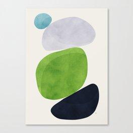 Balance V Canvas Print