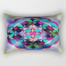 [Livid_Vivid] Rectangular Pillow
