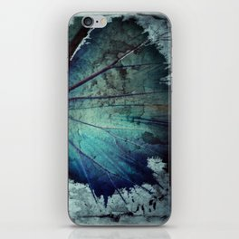 Abstract Butterfly iPhone Skin