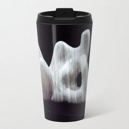Supine by Shimon Drory Travel Mug