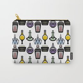 perfumes Carry-All Pouch