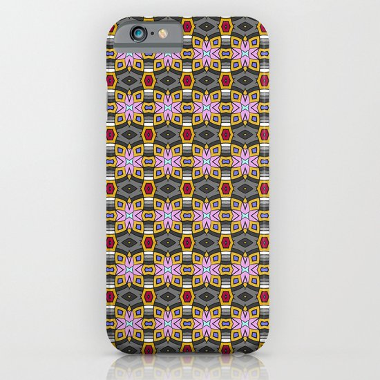 Karma Quilt iPhone & iPod Case
