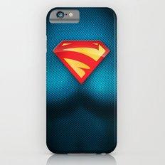 SUPERGIRL SUIT Slim Case iPhone 6s