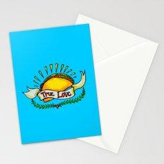 True Love Tacos Stationery Cards