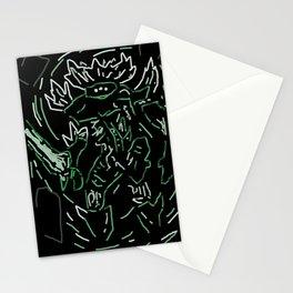 Destiny: Son of Oryx Stationery Cards