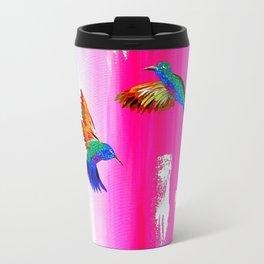 Just Splendid! Travel Mug