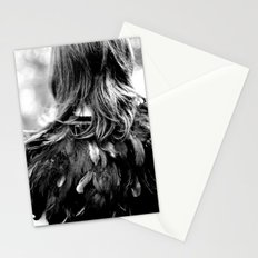 Overlooked Stationery Cards