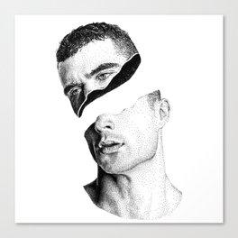 Walter 2 - Nood Dood Canvas Print