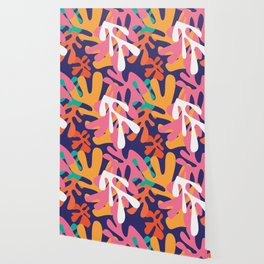 Matisse Pattern 010 Wallpaper