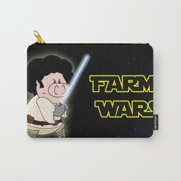 Farm Wars - Luke edition Carry-All Pouch