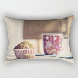 Sweet moment Rectangular Pillow