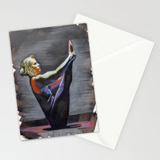 Rise From the Shadows Stationery Cards