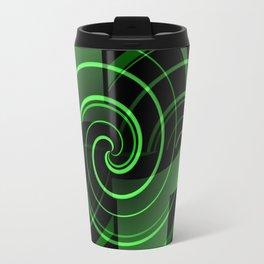 Mint & Licorice Fudge Travel Mug