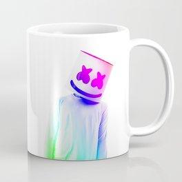 Marshmellow Colors Coffee Mug